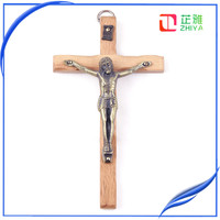 christmas decoration wooden crosses for crafts