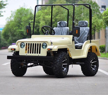 Best price diesel UTV, UTV 200cc, mini jeep UTV new in 2017