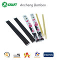 disposable natural bamboo chopsticks manufacturer in different size