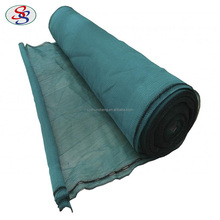 100% virgin hdpe solar mesh fabric sun shade cloth for agriculture