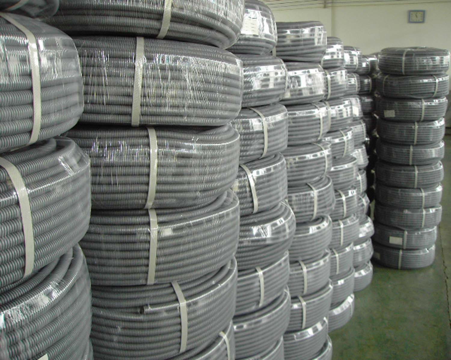 Wholesale Pipe For Electrical Wiring Online Buy Best Electric Wire Protection Conduit High Quality Strongwire Strong Corrugated Strongpipe
