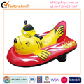 red inflatable wave rider for kid,inflatable water motor rider