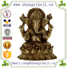 chinese factory custom made handmade carved funny polyresin hindu religious gifts