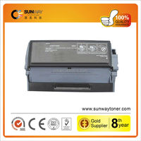 12S0400(6K) E323 cartridge toner for Lexmark E220/E321/E323/E323N