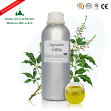 Best agnuside herbs vitex oil extract for cough medicine