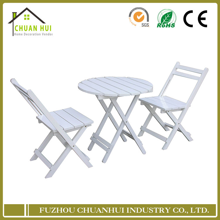 Fashion style garden table for sale , fold table for garden