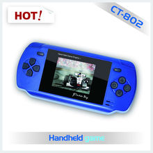 16bit 2.5 inch TFT LCD handheld electronic game
