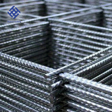 OEM 6x6 concrete reinforcing galvanized welded wire mesh