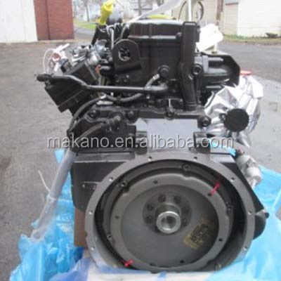 QSB Series QSB6.7 Diesel engine assembly