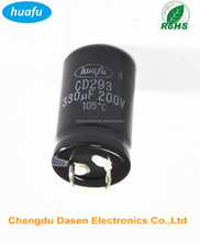 capacitor CD293
