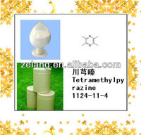 Tetramethylpyrazine 98% manufacturer