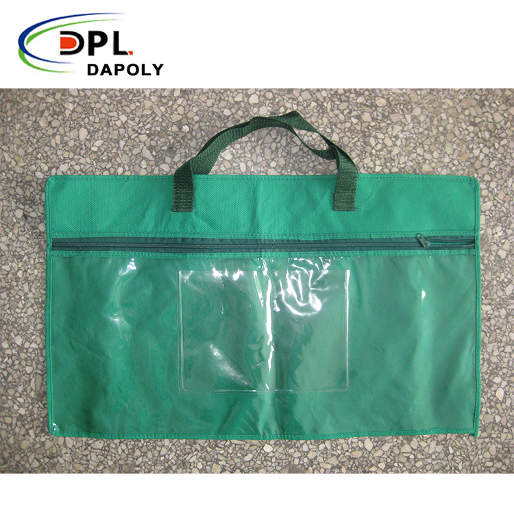 Latest Technology Customized Non Woven Bag For Shopping
