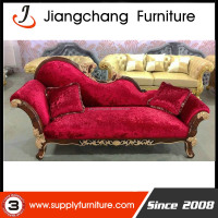 Royal Antique Chaise Lounge On Sale JC-K422