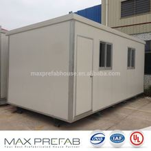 SC0603 low cost family living expandable container house for sale