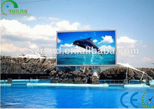 Professional LED factory CE,RoHS Passed&2014 New Advertising Products P10 Outdoor Led Screen Board