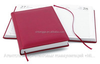 Customized Surface Eco-Friendly Design Cover Book