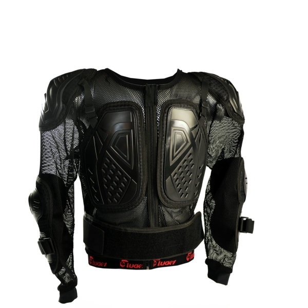 CE Rated high end Motorcycle Body Armour