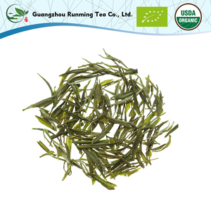 Chinese Green Tea Huangshan Maofeng Benefits Weight Loss With Middle Priced