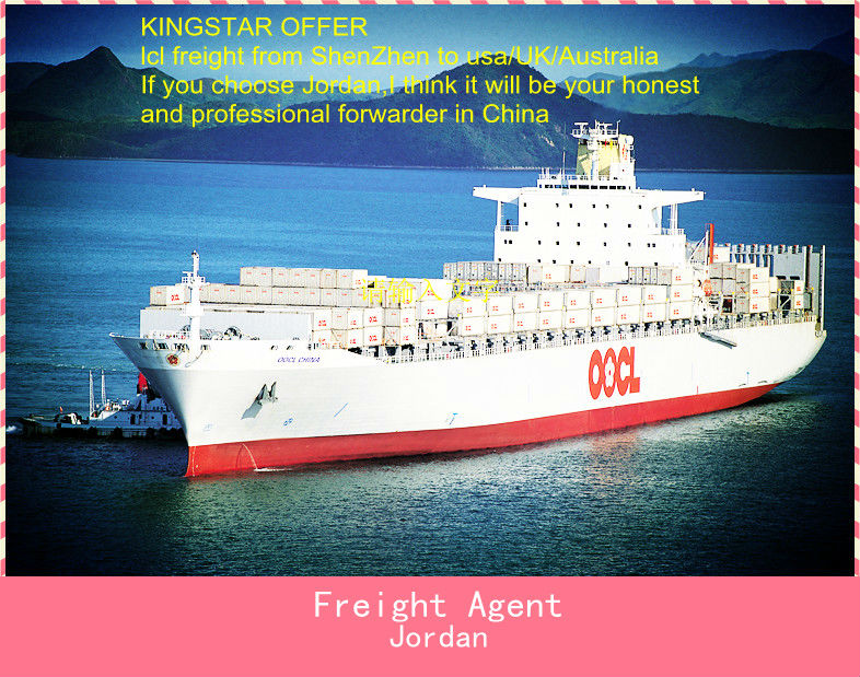 Clothes and Funiture agent want sea freight to Rotterdam from FuZhou/XiaMen