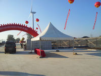 Provided by guangzhou LIJING tent company luxury outdoor wedding tent