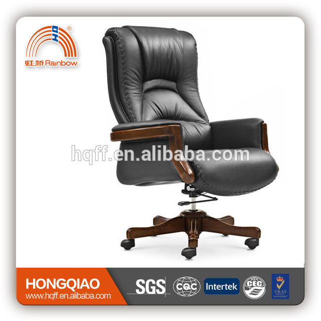 leisure sofa unique elegant office leather manager chair convenience world office chair