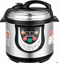 Home appliance new design rice cooker stainless steel inner pot with fully sealed structure for more nutritious CR-36