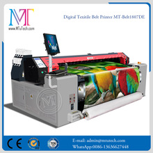 Direct Textile Printer Digital Printing Sublimation Printer Textile Printer with DX7 print head