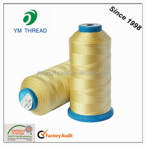 High Tenacity Polyester Yarn For Shoes Leather products Mattress Sewing