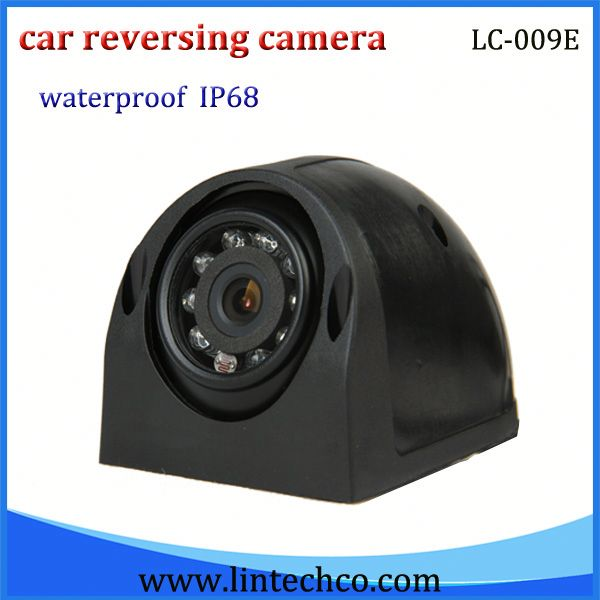 CCD night vision & wide view angle car camera for toyota innova LC-009E