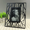 "Hand Carved Wooden Classical Photo Frames 4""x6"""