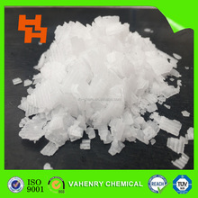 Caustic soda flakes NAOH price