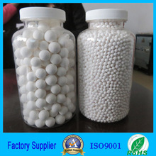 factory supply lowest price activated alumina ball
