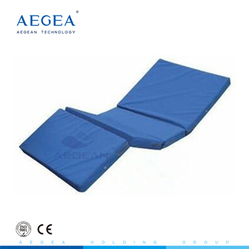AG-M004 soft comfortable recoverable used hospital bed mattress for sale