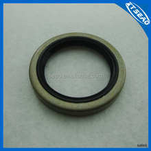 Industirial NBR Viton Silicone PTFE oil seal rubber oil seal