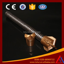 Luhui R51 Self Drilling Anchor Mining rock bolt