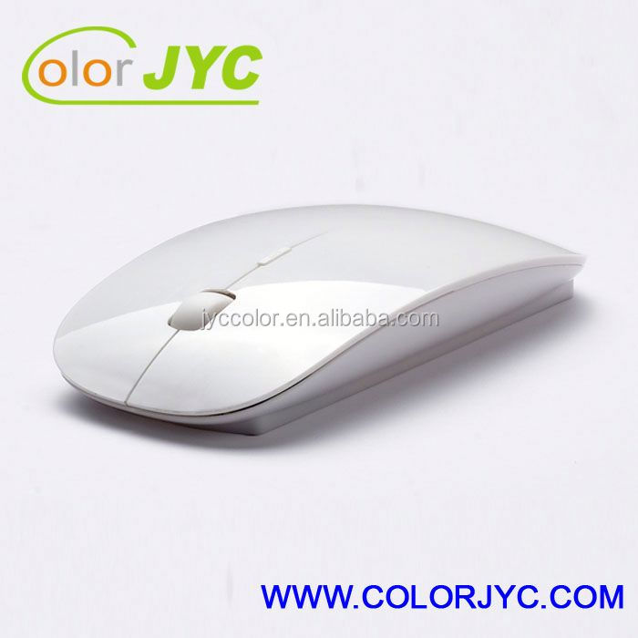 2014 HOT 073 cute designer wireless laptop mouse