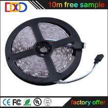50 50 rgb led strip with a very competitive factory price
