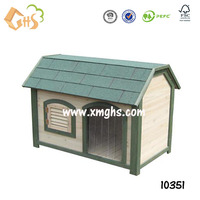 Wholesale medium dog house sale made in china