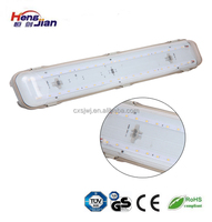 20W CE RoHS 2 years warranty,bridgelux chip,meanwell driver,save energy led tri proof light