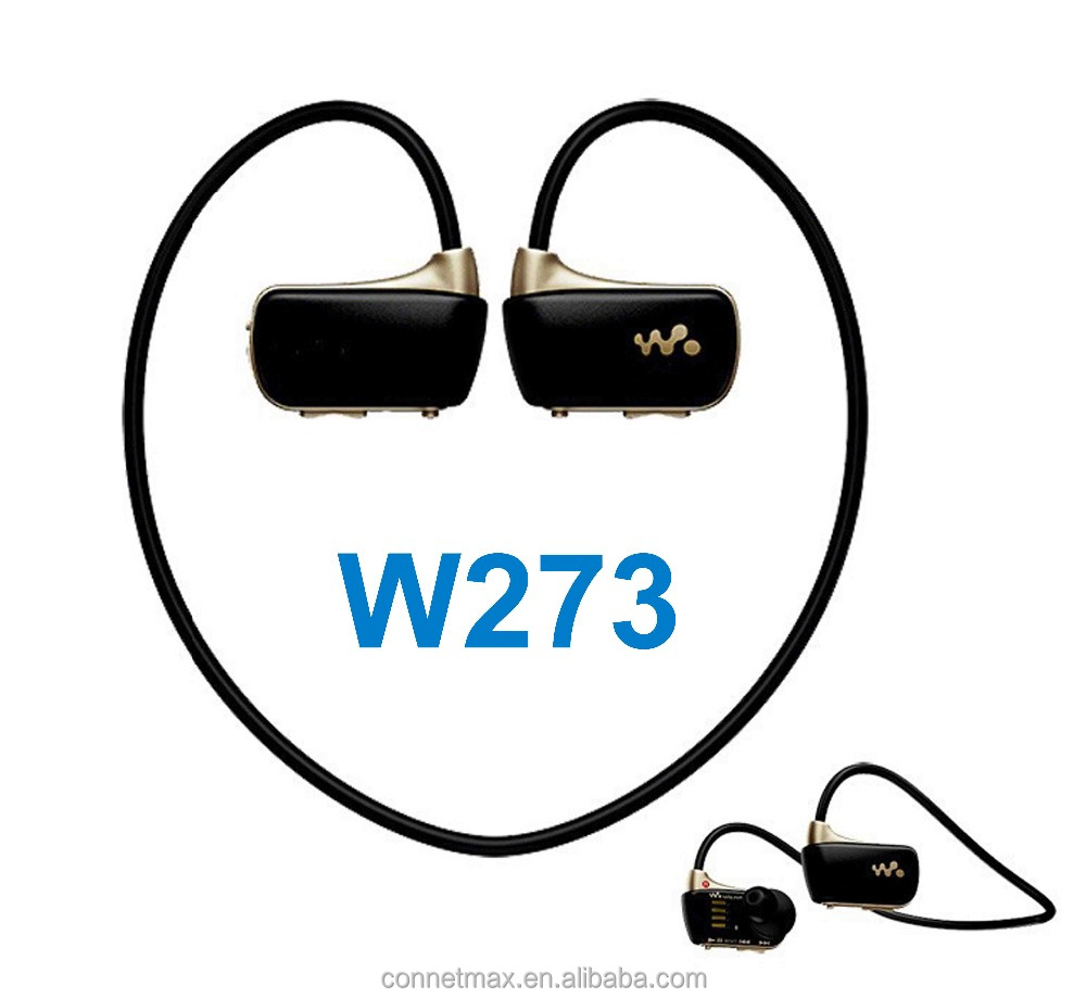 2017 W273 Sports Mp3 <strong>player</strong> for headset real 8GB W273 Running earphone Mp3 music <strong>player</strong> headphone