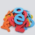 Promotional Customized Puzzle EVA Over Size Foam Letters