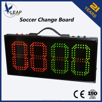 Mini Electronic Scoreboard With High Quality