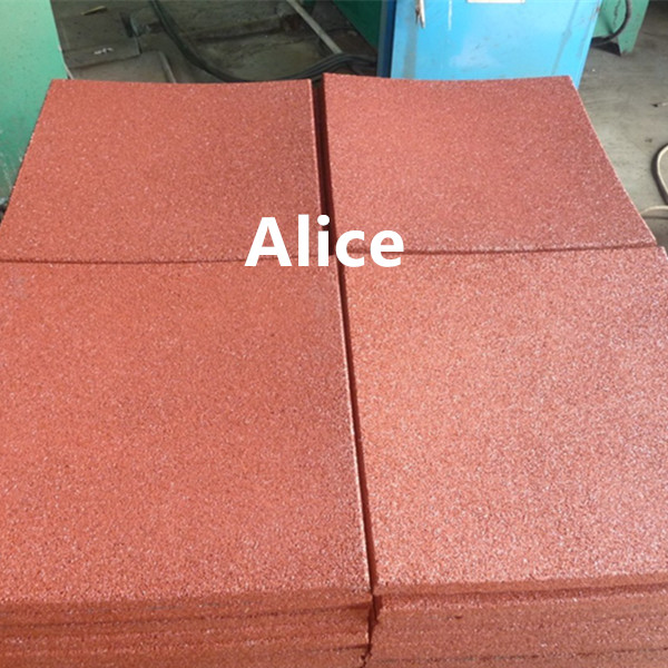 Rubber Tilesoutdoor Rubber Tile  Buy Outdoor Rubber Tile