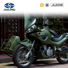 JH600B hot sale 600cc 150km/h max.speed chinses motorcycle engine parts