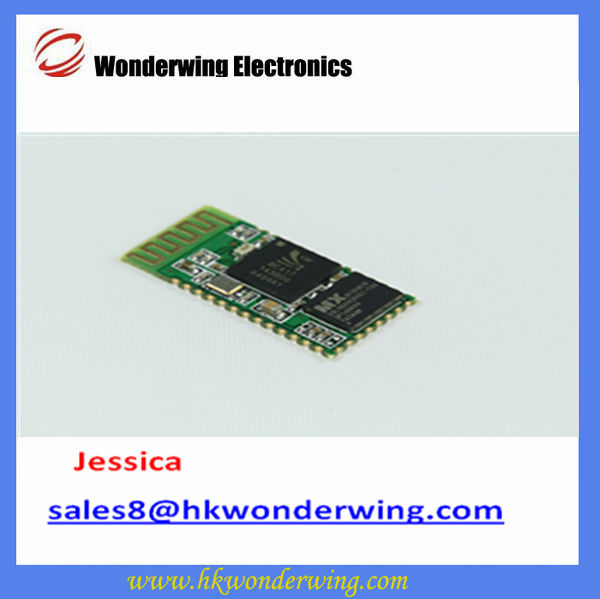 RS232 TTL HC05 HC-05 integrated Bluetooth Wireless Bluetooth RF Transceiver Module serial for arduino uno