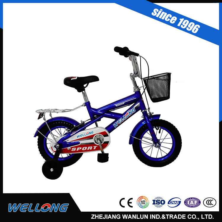 New model children bicycle for 8 years old child 2017 Best Sale 16 inch bmx kids cycle children bicycle manufacture in Alibaba