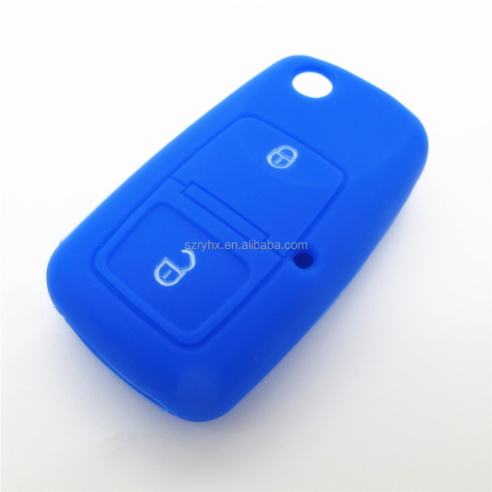 High quatity low price smart key cover remote key cover