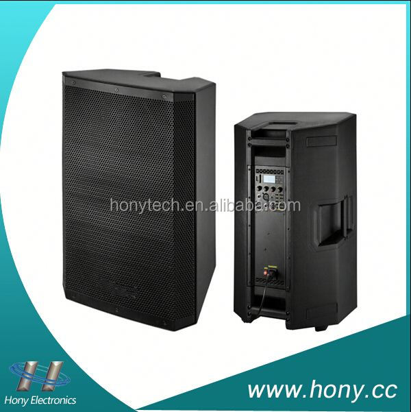 HPP-3612AUES 12 inch nice sound effect china woofer price for live show/night club/dj system