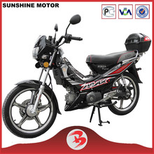SX110-6A Africa Best Seller Chinese Cub New Forza 110cc Max Moto Cub