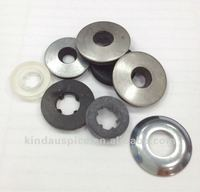 Steel EPDM Bonded Washer - Metal Roofing Washer for Roofing Screw